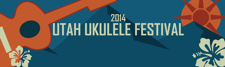Utah Ukulele Festival