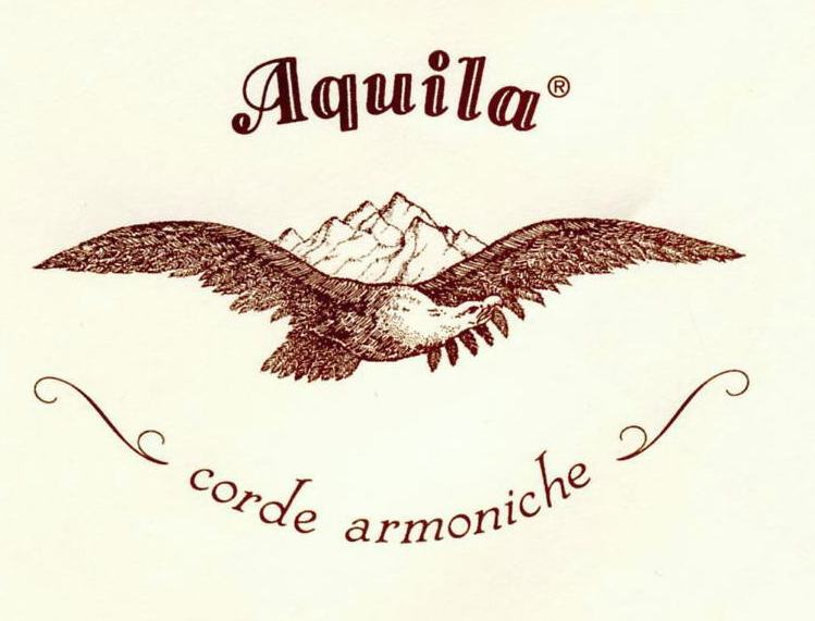 Aquila Corde Armoniche height=